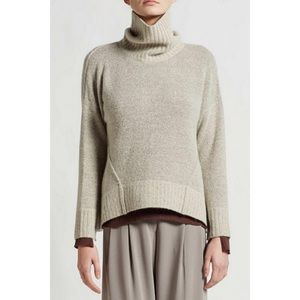 Brochu Walker Carrie Alpaca Turtleneck Sweater
